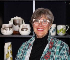 ATA Les poteries Line Gros-Louis