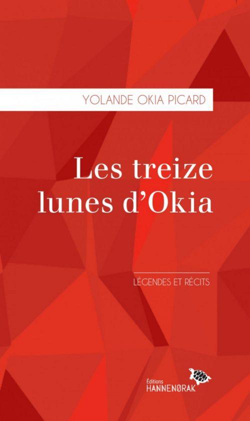 Yolande Okia Picard
