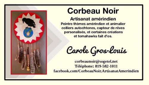 Carole Gros-Louis